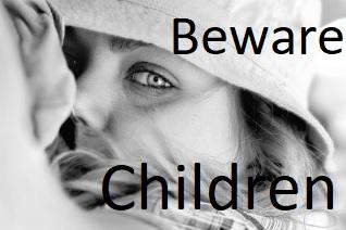 Beware Children title picture